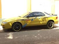 Bán xe Toyota Celica sản xuất năm 1994, xe cũ chạy tốt, bảo dưỡng thường xuyên