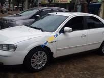 Bán xe cũ Ford Mondeo đời 2003, máy 2.5, số tự động, đẹp leng keng như đời 2013