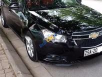 Cần bán xe Chevrolet Cruze LS đời 2011, màu đen chính chủ, 360tr