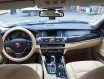Mua xe mới dư dùng ít đi nên bán BMW 520i 2016 Special Edition full option