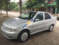 Cần bán Fiat Siena sản xuất 2003, màu bạc, 69 triệu