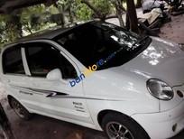 Bán Daewoo Matiz 2006 chính chủ, giá 129tr