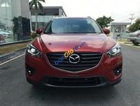 Bán xe ô tô Mazda CX-5 2.5L AT 2017, màu đỏ