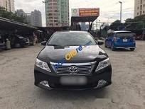 Chính chủ bán xe Toyota Camry 2.0E đời 2014, màu đen