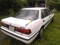 Bán Honda Accord sản xuất 1990, màu trắng, nhập khẩu, giá tốt