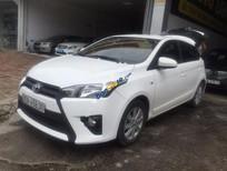 Bán Toyota Yaris 1.3 E đời 2015, màu trắng, nhập khẩu nguyên chiếc như mới, 530 triệu