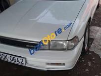 Bán xe cũ Honda Acura Legend đời 1989, màu trắng, nhập khẩu