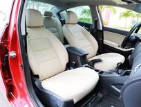 Cần bán xe Kia Cerato 1.6 mt 2017, màu đỏ, giá chỉ 565 triệu