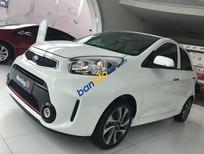Bán Kia Morning SIMT đời 2017, hỗ trợ 85% giá trị xe