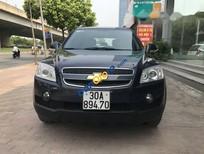 Chính chủ cần bán xe Chevrolet Captiva 2008 số sàn, xe đẹp, 345tr