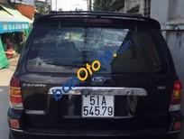 Cần bán Ford Escape sản xuất 2003, màu đen
