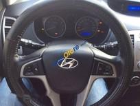 Bán xe cũ Hyundai i20 AT năm 2010, màu trắng, nhập khẩu