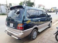 Bán xe Toyota Zace GL sản xuất 2003