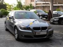 Bán xe BMW 3 Series 320i năm sản xuất 2009, màu xám, nhập khẩu nguyên chiếc, giá 600tr