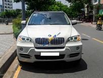 Bán BMW X5 mới 99%, màu trắng, nhập khẩu xe gia đình