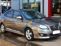 Bán Hyundai Avante 1.6AT 2013 màu nâu, giá tốt