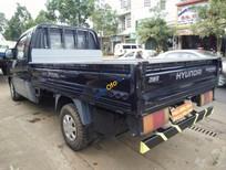 Bán lại xe Hyundai Libero sản xuất 2003, màu xanh lam, xe nhập