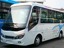 Xe khách cao cấp Samco Allergo SI 29 chỗ ngồi - động cơ 3.0