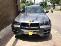 Gia đình cần bán BMW X6 xDrive 3.5i, nhập Mỹ
