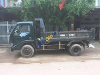 Bán xe tải 2.35T đời 2006, màu xanh lam, xe cũ đi gìn giữ nên còn gần như hoàn hảo