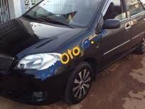 Bán Toyota Vios MT đời 2005, màu đen số sàn