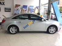 Bán Chevrolet Cruze 1.6L đời 2017, xe mới 100%