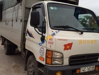 Hải Phòng cần bán xe tải Hyundai 3,1 tấn, 3 tấn, 3 tấn rưỡi thùng bạt đời 2006
