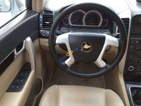 Bán Chevrolet Captiva LT đời 2008 còn mới