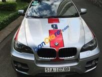 Bán BMW X6 3.5 XDrive năm 2008, màu trắng, nhập khẩu nguyên chiếc