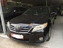 Bán ô tô chính chủ Toyota Camry 2.5LE đời 2010, màu đen, nhập khẩu, giá tốt