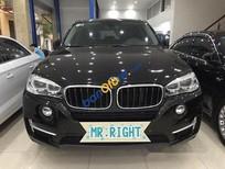 Bán BMW X5 xDrive 35i sản xuất năm 2015, màu đen