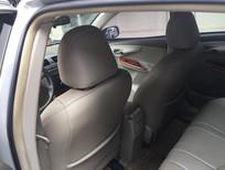 Cần bán xe Toyota Corolla altis đời 2009, số tự động
