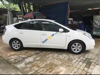 Bán Toyota Prius sản xuất 2006, màu trắng, nhập khẩu nguyên chiếc số tự động