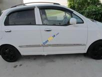 Bán xe Chevrolet Spark đời 2010, màu trắng còn mới, 119 triệu