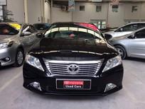 Bán xe Camry 2.0E sản xuất 2014 màu đen