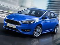 Cần bán Ford Focus 2019 giá cạnh tranh