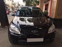 Cần bán lại xe Ford Escape 2014, màu đen