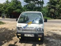 Cần bán gấp Suzuki Carry van sản xuất 1997, màu trắng giá cạnh tranh