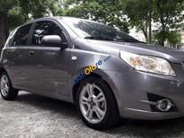 Bán ô tô Daewoo GentraX 1.3AT năm sản xuất 2009, màu bạc, nhập khẩu