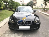 Xe BMW 5 Series 530i năm sản xuất 2007, nhập khẩu nguyên chiếc