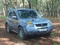 Cần bán Ford Escape sản xuất năm 2002 giá cạnh tranh