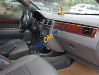 Cần bán Daewoo Lacetti sản xuất 2008, màu đen