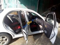 Cần bán Daewoo Cielo năm sản xuất 2000, màu trắng