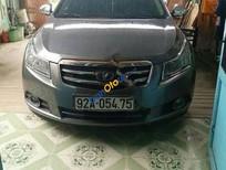 Bán Daewoo Lacetti SE đời 2009, màu xám, các chức năng theo xe đầy đủ và ổn định
