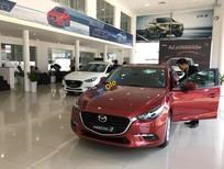 Mazda 3 1.5 Sedan đời 2017, màu đỏ, giá ưu đãi, hỗ trợ tài chính nhanh gọn - Điền Vĩ Lương