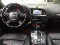 Bán Audi Quattro Q5 2.0T  Premium đời 2011, màu đen, nhập khẩu