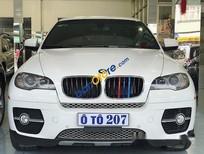 Bán BMW X6 3.5 Xdrive đời 2009, màu trắng, nhập khẩu nguyên chiếc