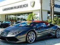 Cần bán Lamborghini Huracan 2017, màu xám (ghi), nhập khẩu