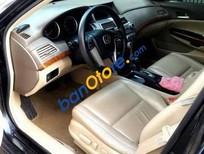 Xe Honda Accord EX sản xuất 2008, màu đen, xe nhập, giá tốt