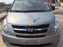 Bán ô tô Hyundai Grand Starex đời 2008, màu bạc, giá chỉ 590 triệu